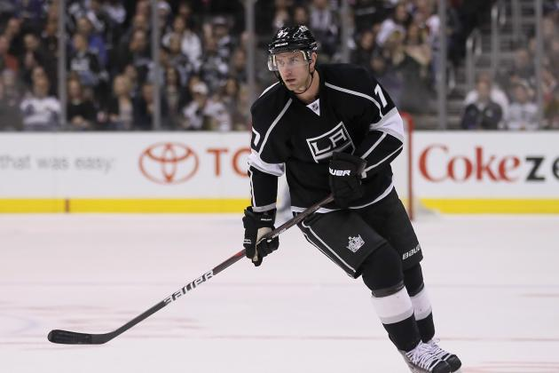 Los Angeles Kings: 3 Items on Their to-Do List to Reach the Stanley Cup Playoffs