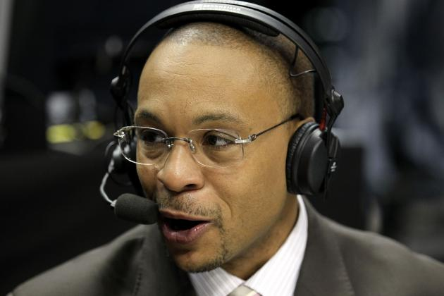 NCAA Tournament: Gus Johnson's Top 10 Broadcasting Calls