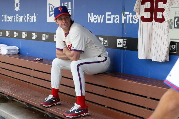 Cliff Lee, Jamie Moyer and 5 Successful Pitching Approach Changes