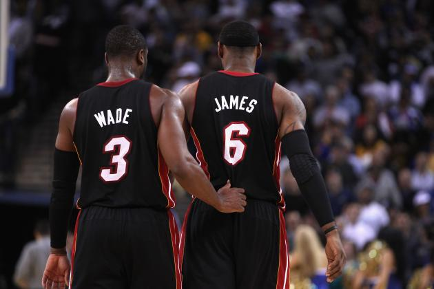 Miami Heat: 5 Bold Predictions for the Rest of the Season