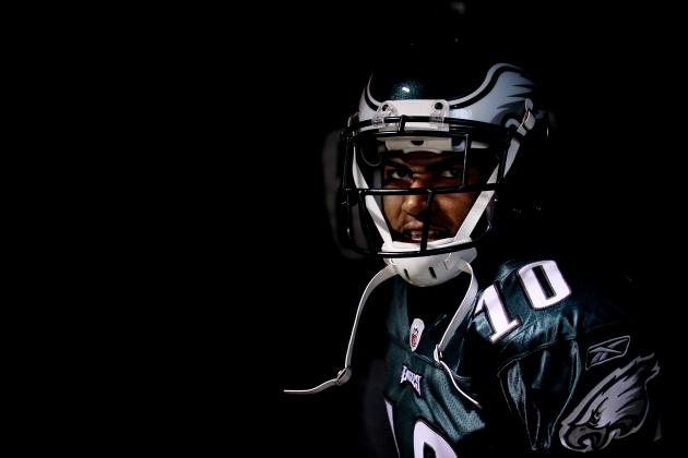 NFL Free Agency: Why Eagles Made a Horrible Mistake Franchising DeSean Jackson