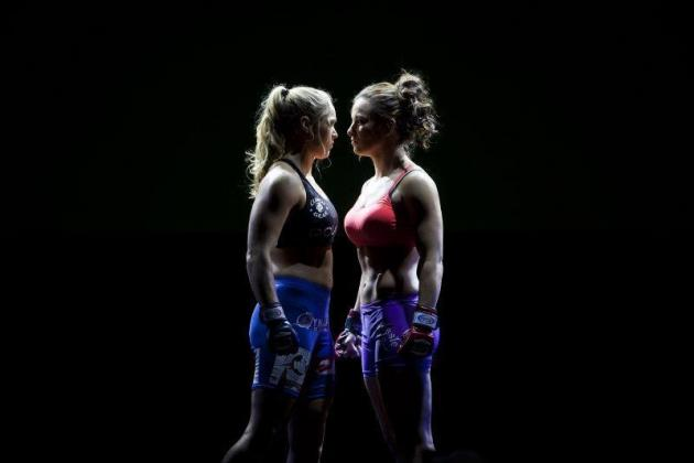 Strikeforce: Tate vs. Rousey: Final Main Card Predictions
