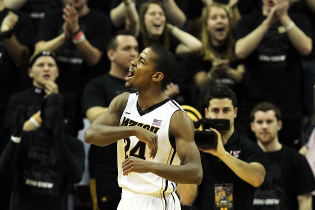 NCAA Tournament 2012: 7 Teams with Legitimate Final Four Dreams