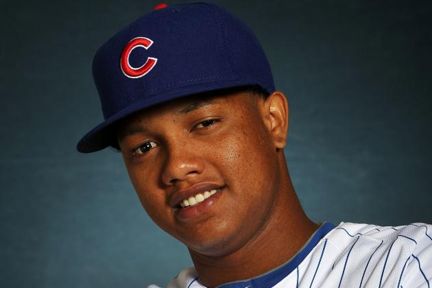2012 MLB Spring Training: Chicago Cubs Season Preview