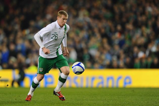 Ireland at Euro 2012: Who'll Be Going?