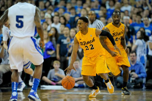 NCAA Tournament 2012: 6 Cinderella Teams to Take a Chance on