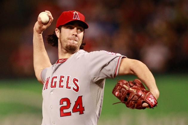 2012 MLB Predictions: Projecting Every MLB Team's ERA