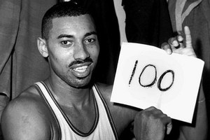 5 More Amazing Wilt Chamberlain Accomplishments