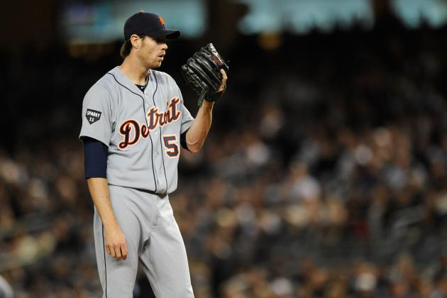 Detroit Tigers: 5 Reasons Why Doug Fister Was Not a One-Hit Wonder