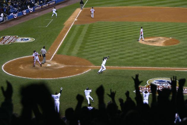 20 Most Memorable Home Runs in Major League Baseball History