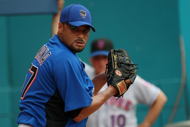 New York Mets 2012: 5 Players That Must Have Great Showings in Spring Training