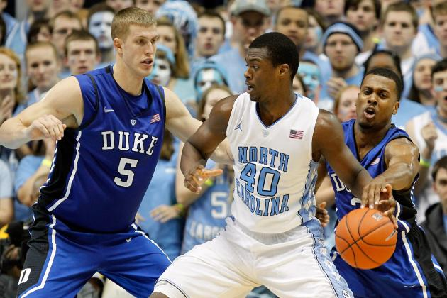 Duke-UNC and the 10 Best Rivalries in Sports