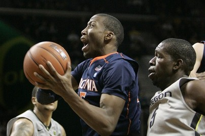 NCAA Tournament Bubble Breakdown:  Virginia vs. Oregon