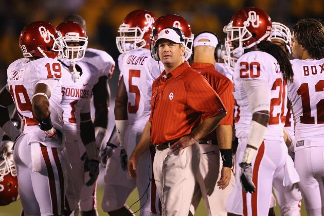 Oklahoma Football Recruiting: The Top 2013 In-State Recruits Who Can't Slip Away