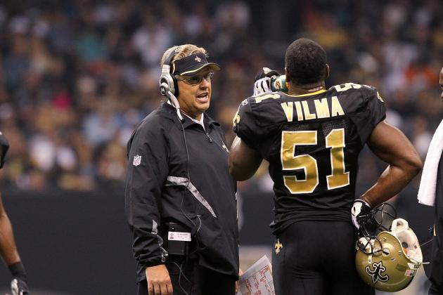 New Orleans Saints: What Will Be the Fallout from the Bounty Fund Scandal?