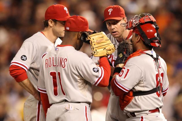 Philadelphia Phillies: Predicting Stats for All 25 Players on Opening Day Roster