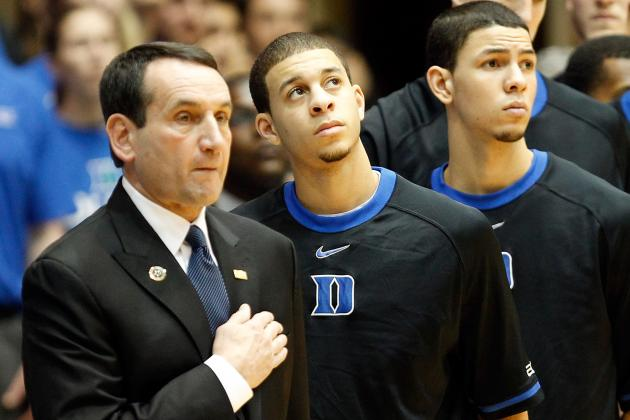 NCAA Bracket 2012: 8 Most Overrated Teams in NCAA Tournament