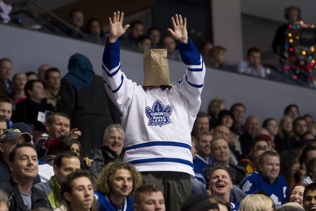 Toronto Maple Leafs: 10 People Most Responsible for the Leafs' Struggles