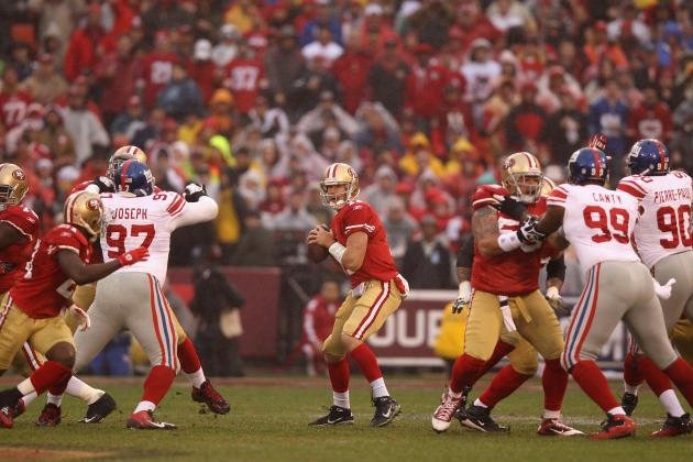 San Francisco 49ers: A Marvelous Season in Review