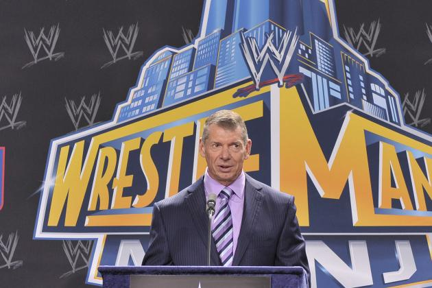 WWE WrestleMania 2012: 8 Predictions for Wrestling's Biggest PPV