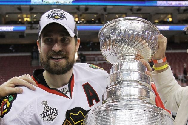 The Biggest Trade Disaster in Each NHL Team's History