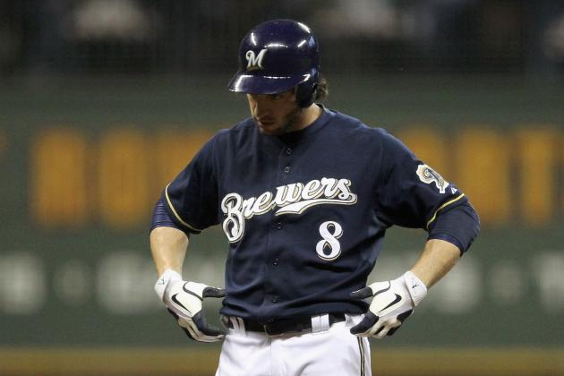 Milwaukee Brewer Ryan Braun's Positive Test: 4 Reasons MVP's Urine Was Dirty