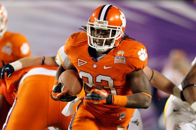 Clemson Football Recruiting: The Top 2013 in-State Recruits Who Can't Slip Away