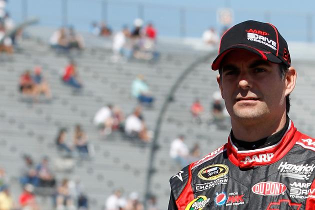 Subway Fresh Fit 500: 5 Drivers That Can Compete for the Win at Phoenix