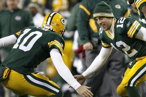 2012 NFL Draft: Looking at Potential Quarterbacks for Green Bay Packers