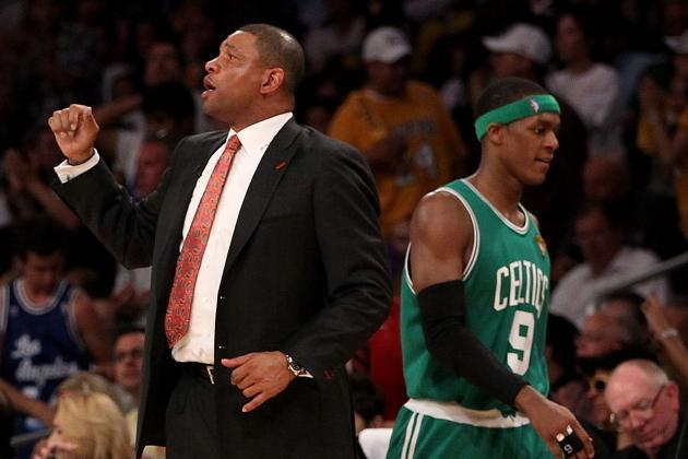 NBA Trade Deadline 2012: 10 Deals for Rondo the Celtics Should Consider
