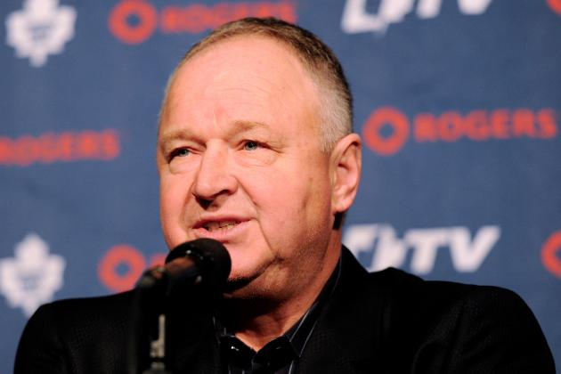 7 Changes Toronto Maple Leaf Fans Will See Under New Coach Randy Carlyle