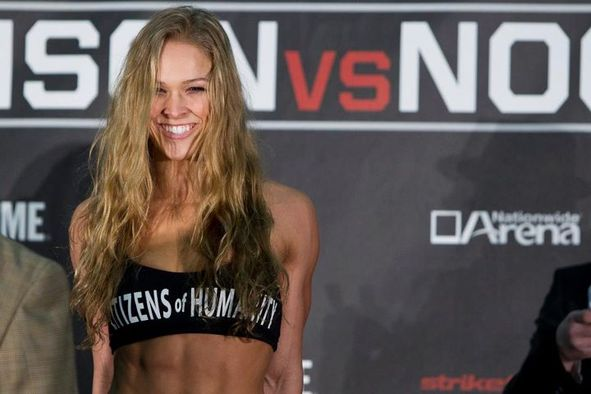Strikeforce Results: The Real Winners and Losers from Rousey vs. Tate