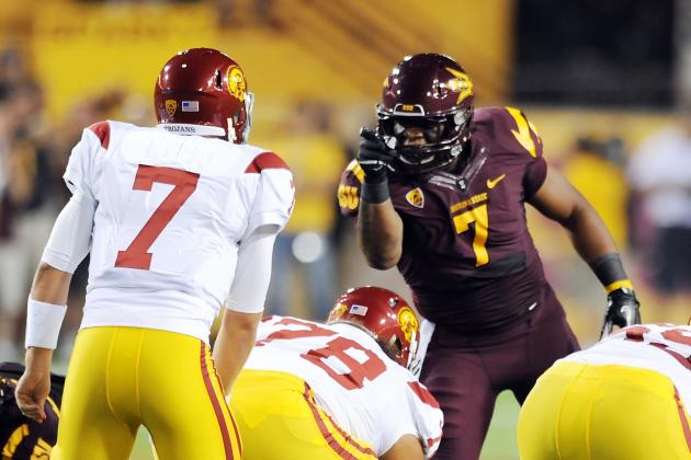 2012 NFL Scouting Combine: Top 20 Disappointments
