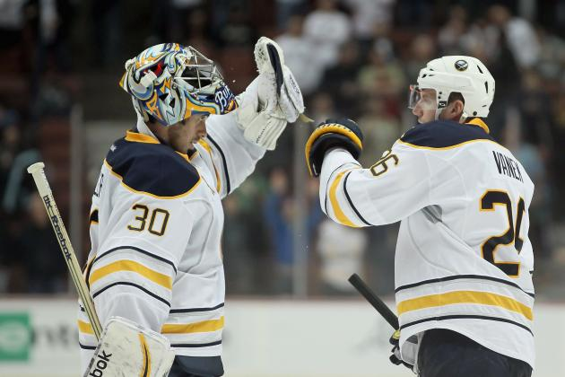 4 Reasons Why the Sabres Are Winning at the Wrong Time