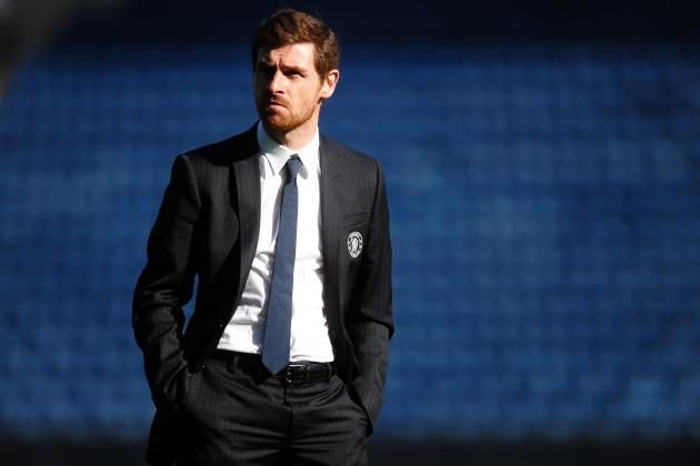Andre Villas-Boas: 10 Things His Sacking Means for Chelsea