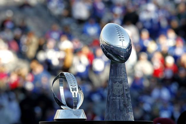 50 Bold Predictions for the NFL over the Next Decade