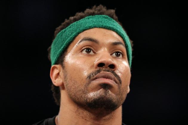 Lakers Rumors: 5 Reasons Why Rasheed Wallace Would Be a Bad Signing