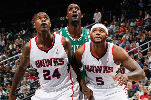 Atlanta Hawks Trade Rumor Tracker: Latest Buzz Ahead of NBA Trade Deadline