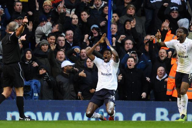 Tottenham vs. Manchester United: Player Ratings from Spurs' 3-1 Loss