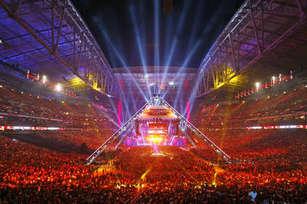WWE: Superstars Who Capitalized on Home-Field Advantage