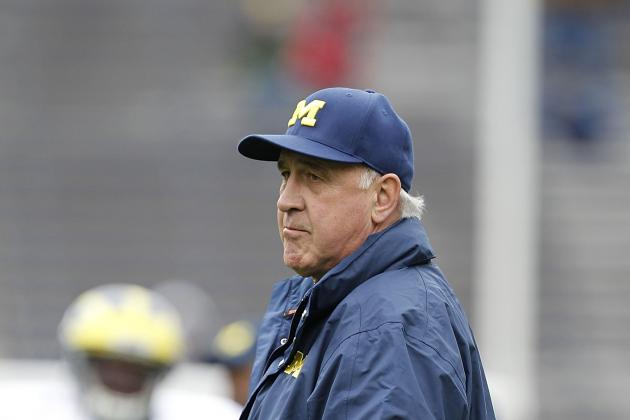 Michigan Football: Breaking Down the 2012 Wolverines Defense