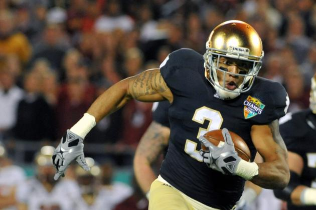 2012 NFL Mock Draft: Pre-Free Agency Mock Draft