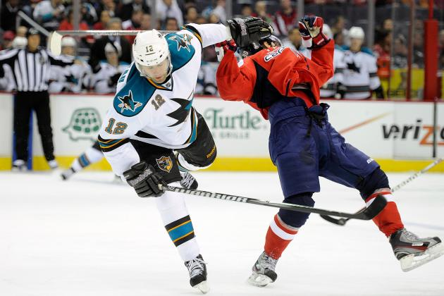San Jose Sharks: Settling the Argument on Whether Patrick Marleau Is Clutch