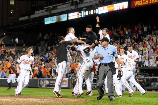 6 Reasons the Orioles Will Finish Higher Than the Red Sox