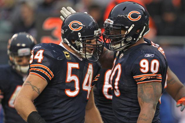 NFL Draft 2012: The Ideal First 3 Rounds for the Chicago Bears
