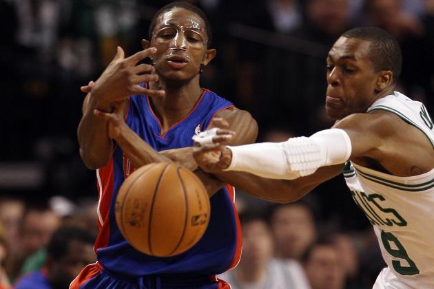 NBA Rumors: 5 Reasons Danny Ainge Would Be Wise to Keep Rajon Rondo in Boston