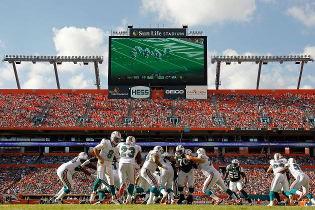 Miami Dolphins: 7 Most Untouchable Players on the Roster