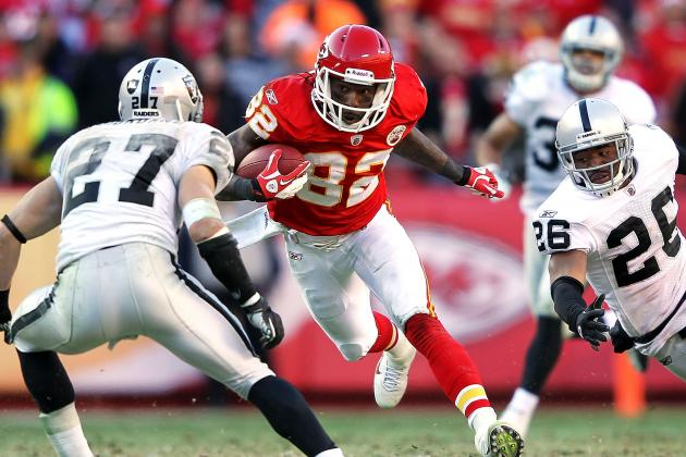 Gauging the Flight Risk for Kansas City Chiefs' 2012 Free Agents