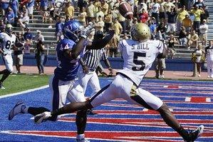 St. Louis Rams Mock Draft: Full 7-Round Team Prediction