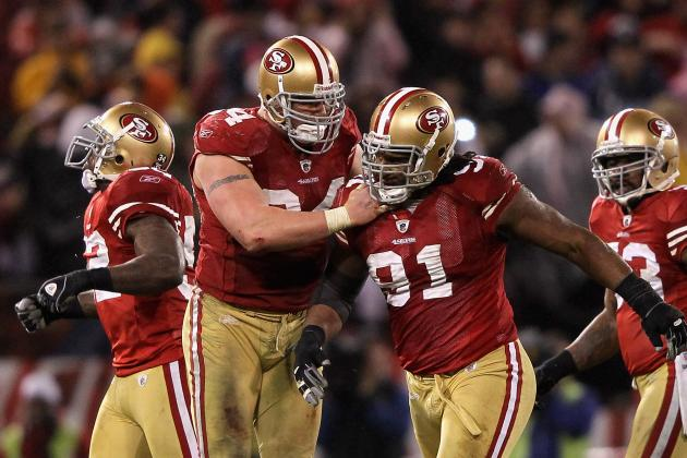 San Francisco 49ers: Hardest Hitting Defense in the NFL
